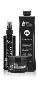 true keratin Zero Photo